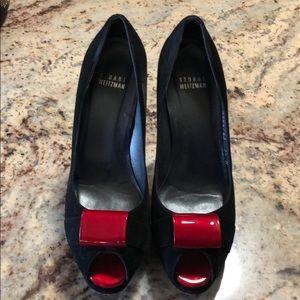 Stuart Weiztman heels